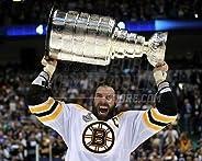 Zdeno Chara Boston Bruins Raising Stanley Cup 8x10 11x14 16x20 1628 - Size 8x10