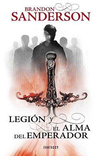 Legión y alma del emperador (Spanish Edition)