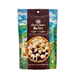 Cafe Britt White Chocolate Covered Gourmet Coffee Beans
