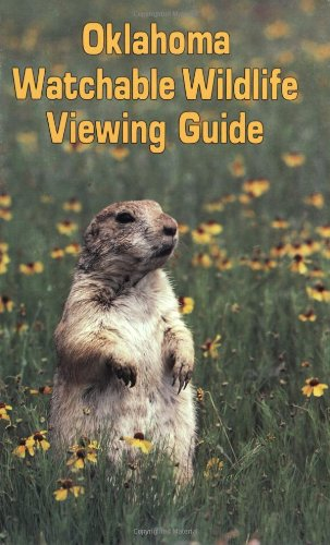 Oklahoma Watchable Wildlife Viewing Guide