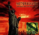 Contradictions Collapse by Meshuggah (1998-01-26)