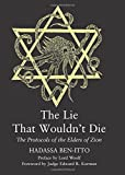 img - for The Lie That Wouldn't Die: The Protocols of the Elers of Zion book / textbook / text book