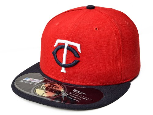 minnesota twins alternate hat - 9
