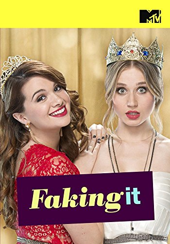 Faking It: Zen and the Art of Pageantry / Season: 2 / Episode: 8 (2014) (Television Episode)