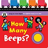 How Many Beeps?, Begin Smart Books Staff, 1934618551