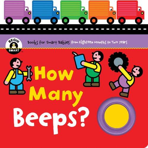 Begin Smart How Many Beeps?