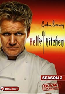 hells kitchen season 2 - Hells Kitchen Season 13 2