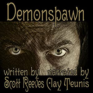 Demonspawn Audiobook