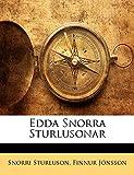 Edda Snorra Sturlusonar (Icelandic Edition)
