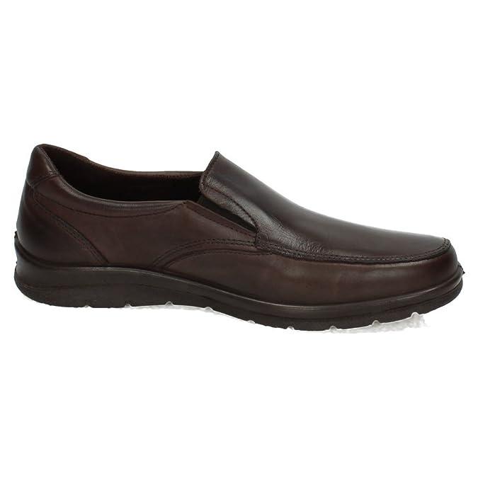 PITILLOS 4650 Mocasines PITILLOS Hombre Zapatos MOCASÍN: Amazon.es: Zapatos y complementos