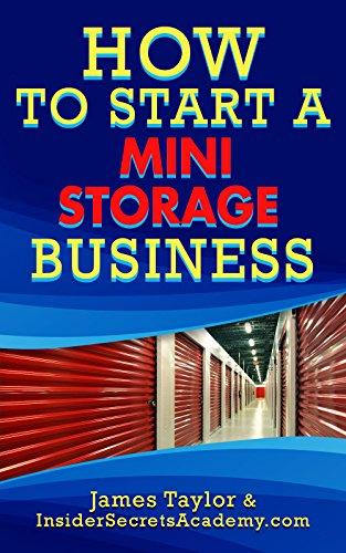 Mini storage business plan