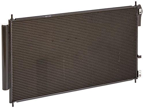 Honda Odyssey A/c Condenser (Denso 477-0618 A/C Condenser)