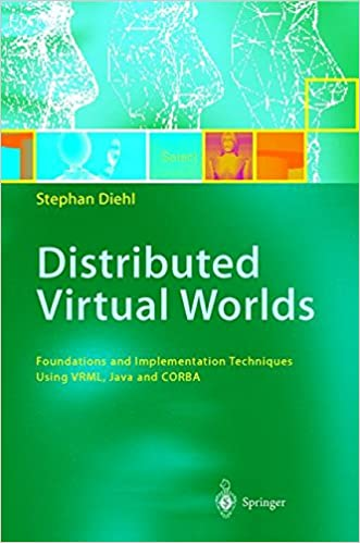 Distributed Virtual Worlds Download