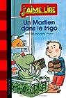Un martien dans le frigo par Marchand (II)