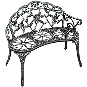 Astonishing Amazon Com Plow Hearth Weather Resistant Butterfly Ncnpc Chair Design For Home Ncnpcorg