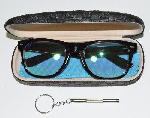 49a3c5a18aa Flipboard  Computer Glasses Anti Glare Anti Reflective Coating Black ...