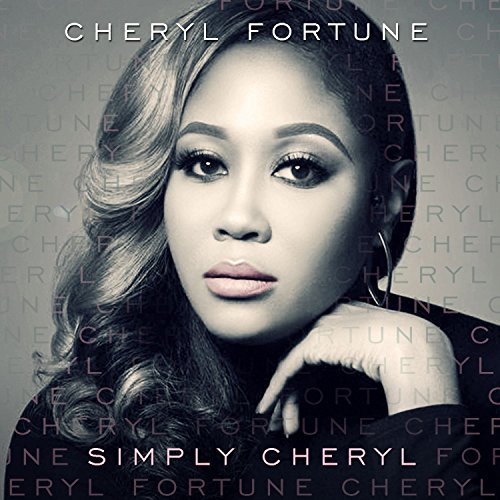 Cheryl Fortune - Simply Cheryl (2017)