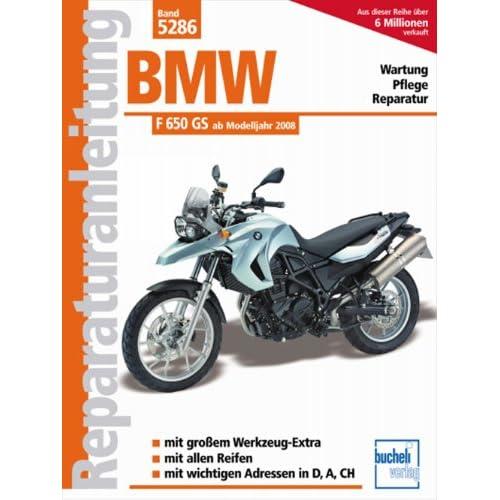BMW F 650 Enduro: Zweizylinder, 800 ccm, niedriges Fahrwerk Franz Josef Schermer