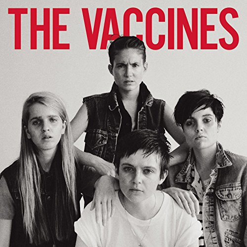 VACCINES: Come of Age (Audio CD)