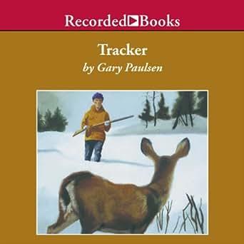 Amazon.com: Tracker (Audible Audio Edition): Gary Paulsen, Frank ...