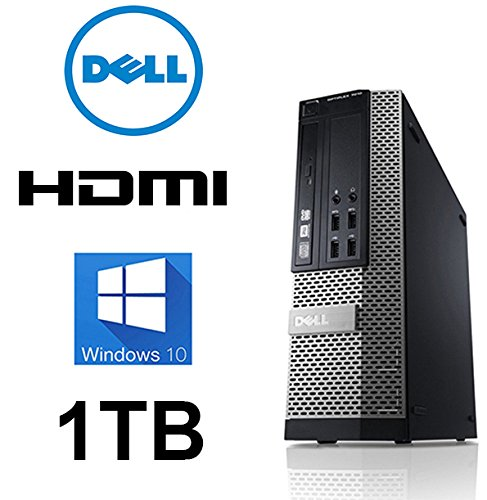 Dell 7010 Computer Certified Refurbished