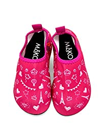 MAKO 2nd Skin Water Shoes - Kids and Adults