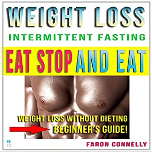 Eat Stop and Eat Audiobook