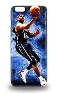 Iphone Anti Scratch Case Cover Protective NBA Memphis Grizzlies Vince Carter #15 Case For Iphone 6 Plus ( Custom Picture iPhone 6, iPhone 6 PLUS, iPhone 5, iPhone 5S, iPhone 5C, iPhone 4, iPhone 4S,Galaxy S6,Galaxy S5,Galaxy S4,Galaxy S3,Note 3,iPad Mini-Mini 2,iPad Air )