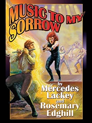 book cover of Music to My Sorrow