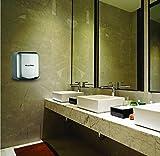 Alpine Hemlock Automatic Hand Dryer - Heavy Duty