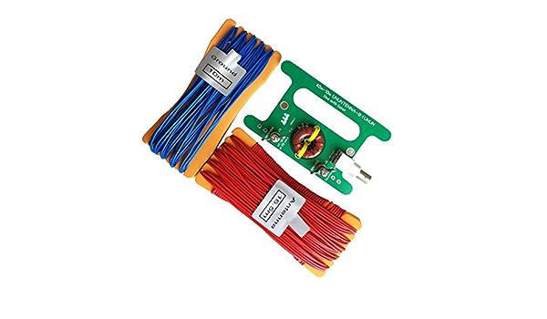 Sharplace - Antena HF RTL-SDR con cable largo a balun 9: 1 a ...