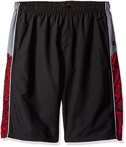 73124d3f26 Champion Men's Tall Big Embroidered Swim Trunk | Weshop Vietnam