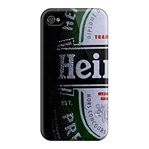 Shock-dirt Proof Heineken Beer Brand Advertising Cases Covers For Iphone 6plus by icecream design