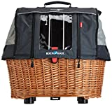 KlickFix rear basket Rixen & Kaul Doggy Basket Plus GTA