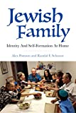 """Randal Schnoor, """"Jewish Family: Identity and Self-Formation at Home"""" (Indiana UP, 2018)"""