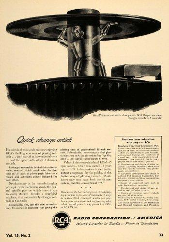 1949-ad-radio-corporation-automatic-changer-record-rca-original-print-ad