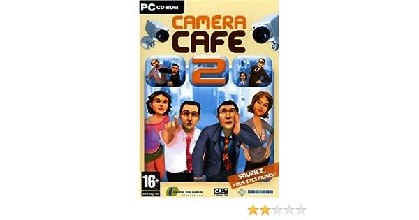 Camera Cafe 2 Sous Haute Surveillance : PC DVD ROM , FR: Amazon.es ...