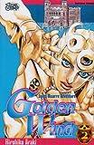 Jojo's bizarre adventure - Golden Wind Vol.2