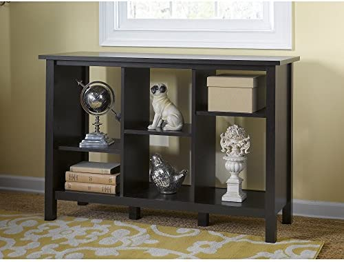 Bush Furniture Broadview Bookcase Espresso