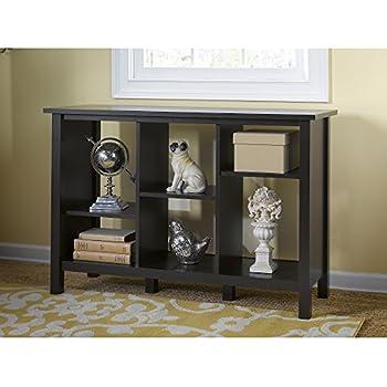 Amazon Com Furinno 99940 Ex Br 3x2 Bookcase Storage With