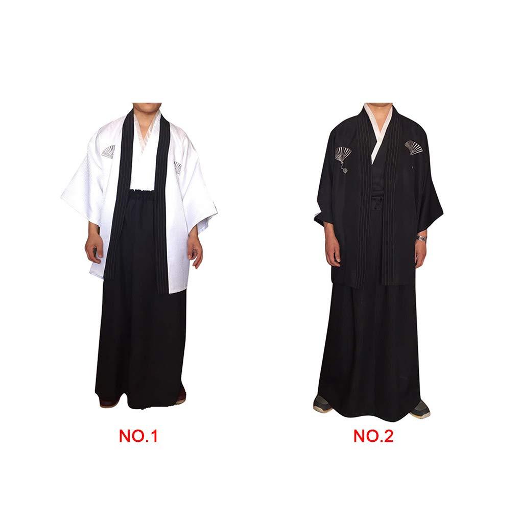 ropa de kendo