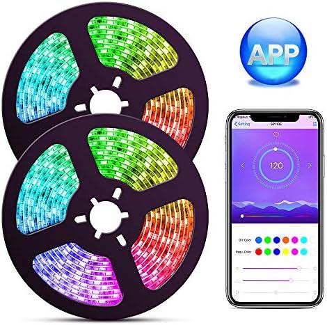 ELlight Multicolor Waterproof Flexible Lighting product image