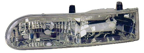 Depo 331-1120L-AS Ford Taurus Driver Side Replacement Hea...