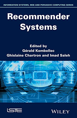 Download Recommender Systems (Iste) Pdf