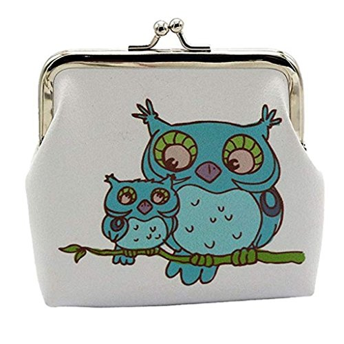 Cute Coin Bag Lady Wallets Vintage Hasp mont 2018 Butterfly Clutch Noopvan Clearance Wallet Small Purse blanc Wallet Wallet A Mini aqwgUAp