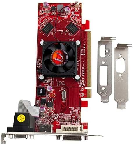 Visiontek 900371 Radeon HD 6450 Graphic Card - 625 MHz Core - 1 GB DDR3 SDRAM - PCI Express 2.0 x16