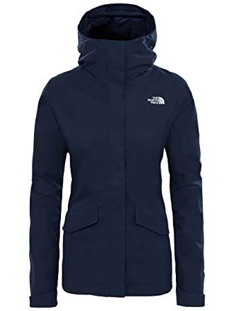 classic fit 04911 46503 THE NORTH FACE All Terrain Zip-In Jacket Women ...