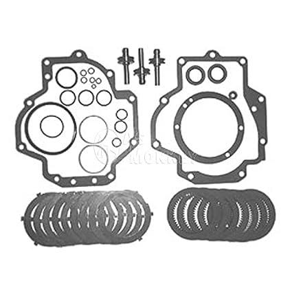 Amazon Com 977722 Hd Pto Kit International Hydro 100 186 706 756