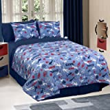 Soccer Locker Bedding Collection Size: Twin