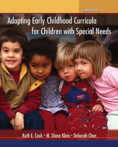 Adapting Early Childhood Curricula...